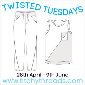 Twisted Tuesdays Tour Button
