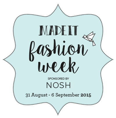 Madeit Fashion Week side bar graphic