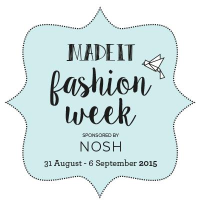 Madeit Fashion Week side bar graphic
