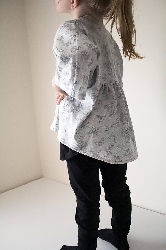 FishTail Kimono2