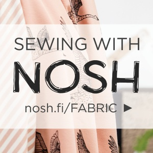 NOSH Organic fabrics